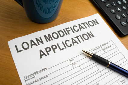 Loan Modification Tips