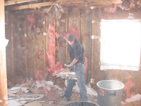 Real Estate Rehabbing Myths Exposed