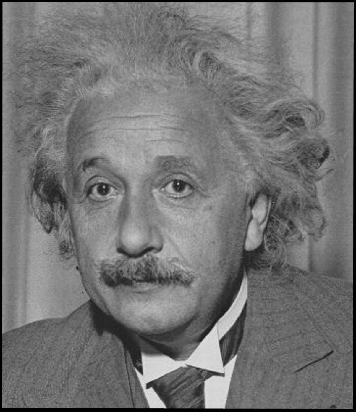 Albert Einstein's Greatest Discovery Revealed!