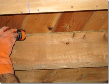 Squeaky Creaky Floors Midwest Real Estate Solutions - How to fix squeaky hardwood floors