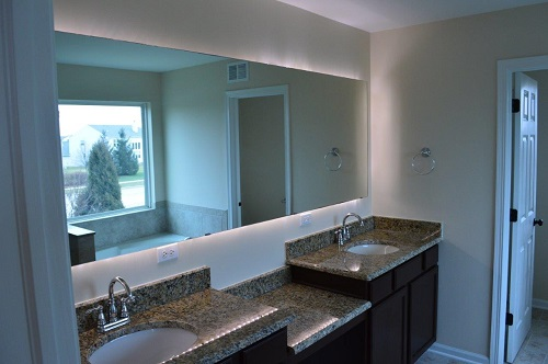 Give Your Bathroom Remodel The Wow Factor