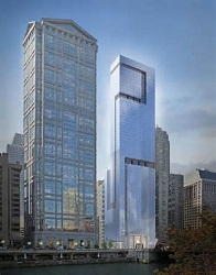 Could This Be The Beginning Of End For American Dream In Chicago Or Is A New Forming Luxury Apartment Buildings May Look